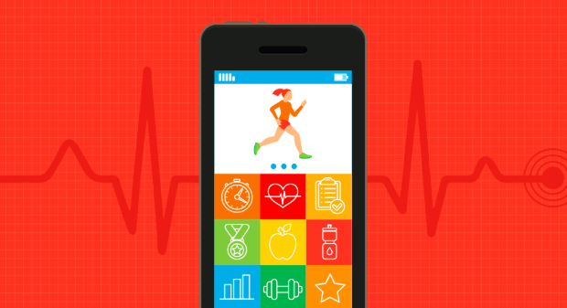 Mobile Apps are Changing Health & Fitness