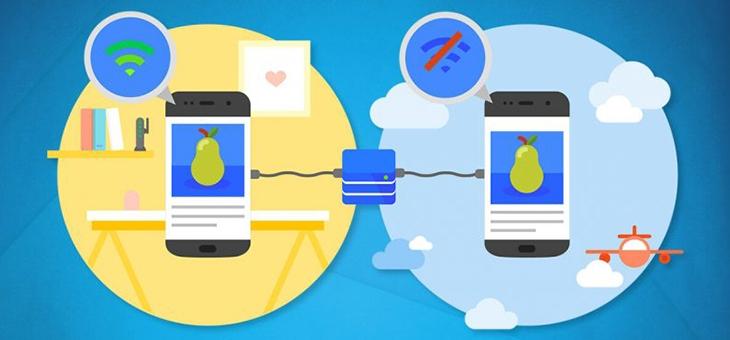 Progressive Web Apps vs. Native Apps