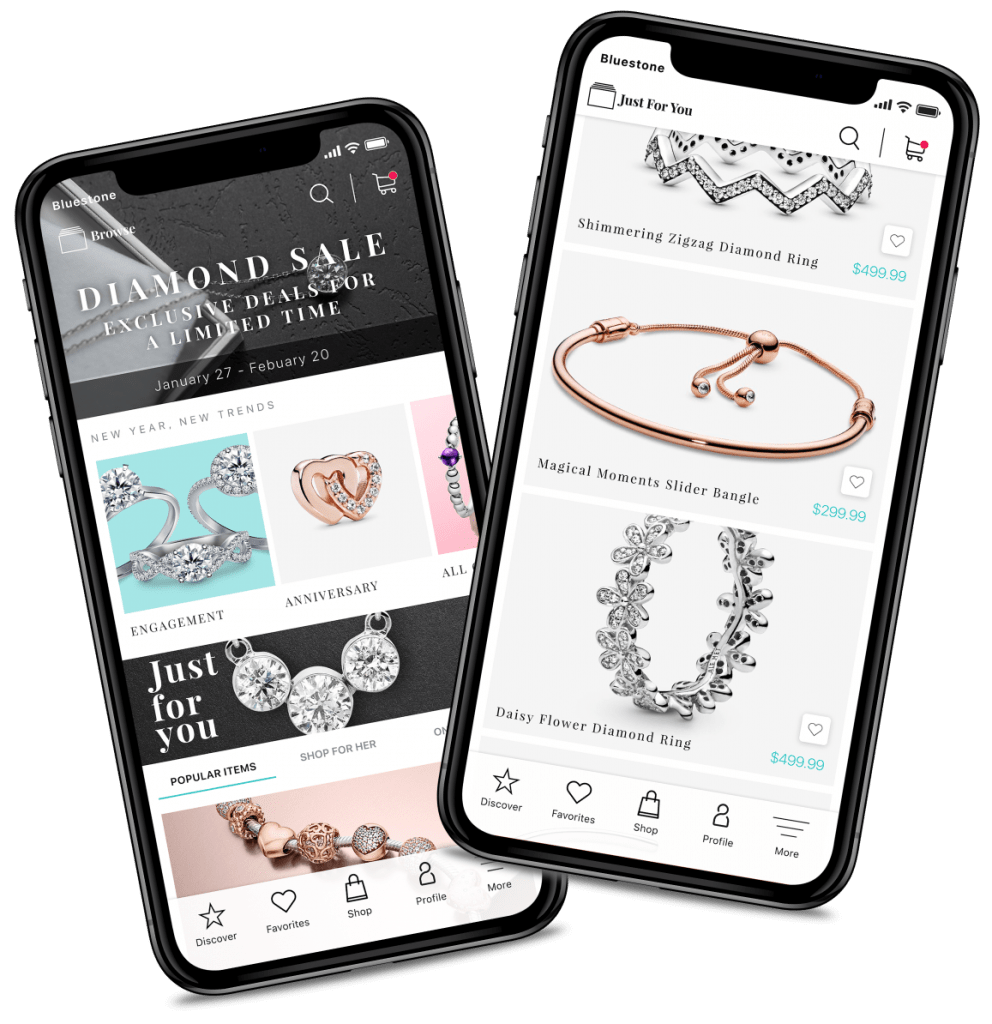jewelery-store-app-online-store-and-personalized-promotions-app-screens