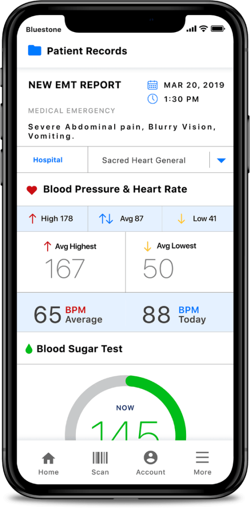 medical-device-patient-records-app-screen