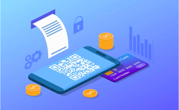 mobile apps in 2020 with payment processing