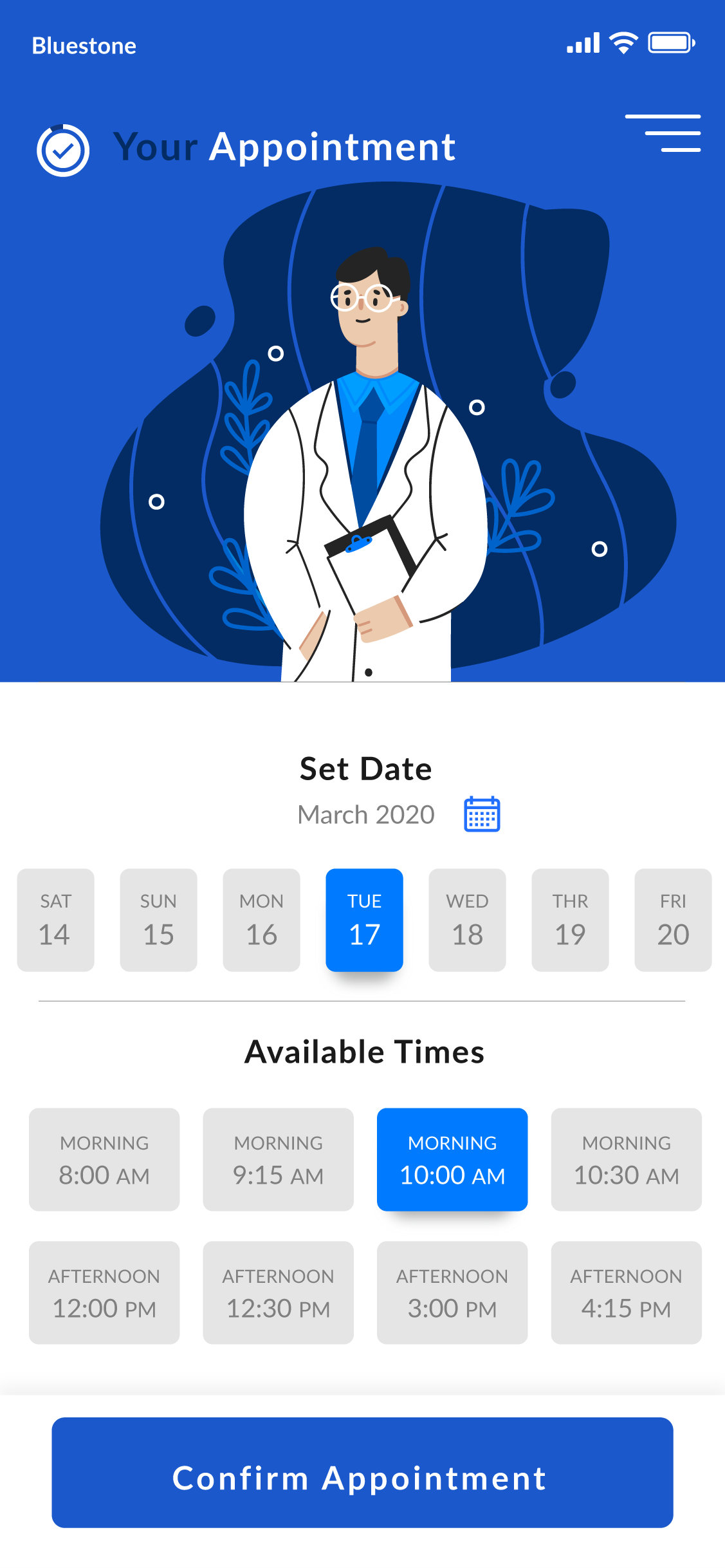 (Marketing) Telemedicine App_Artboard 3