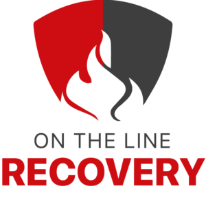 On The Line Recovery_Logo_2