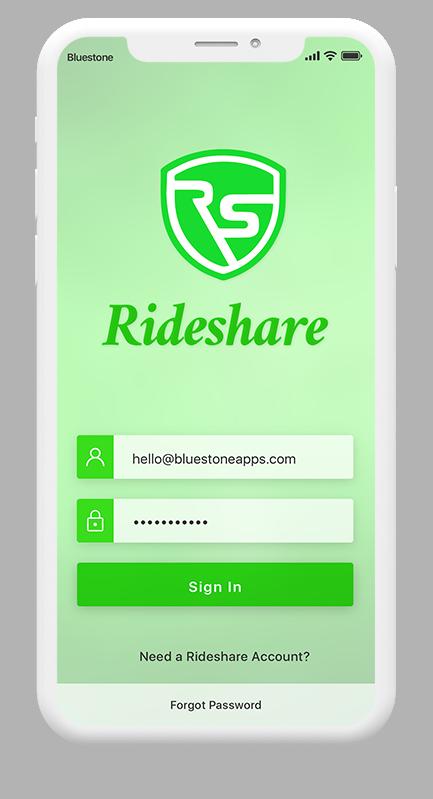 rideshare-device